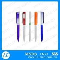2015 Ballpoint Pen Promotion Pen Reading Pen