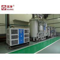 PSA Nitrogen Generator with N2 flow 200Nm3/h, Purity 99.999% thumbnail image