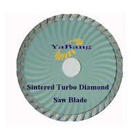 Turbo Diamond Saw Blade thumbnail image