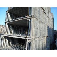 1000m² Used Hünnebeck Bosta 70 scaffolding