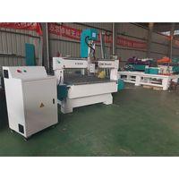 High-quality CNC wood processing machinery thumbnail image