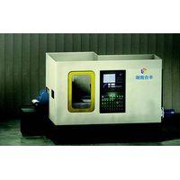 CNC two-way internal wall Lo trunking machine tool