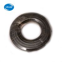 volvo intercooler heat resistance silicone rubber hose for oil