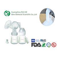 Baby Care Food Grade Liquid Silicone Rubber , Addition Cured Silicone