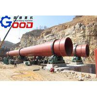 ISO9001:2008 zn recycling rotary waelz kiln for zn recycling thumbnail image