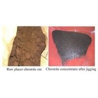 Chromite Beneficiation