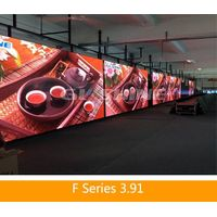 New style hot-sale indoor led display from gloshine p3.91