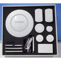 Bluetooth beacon tag/ beacon solution development kit with low energy gateway