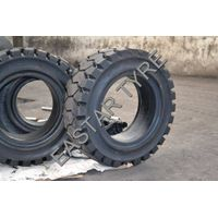 Forklift Solid Tyre (250-15) thumbnail image