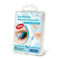 swabplus eye makeup remover swabs