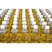 REFINED/CRUDE SUNFLOWER OIL