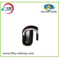 Elastic rail clip e2063