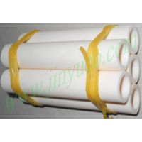 99.7 High pruity Alumina ceramic tube