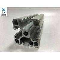 Custom CNC Machined Sand Glass Anodized Aluminum Manufacturer in China Aluminum Profile thumbnail image