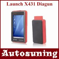 2012 Version Bluetooth Launch X431 Diagun Scanner thumbnail image