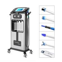 MesoGuns RF Cavitation Laser Dermabrasion Mesotherapy IPL Beauty Machine Salon Slimming VaneyBeauty thumbnail image