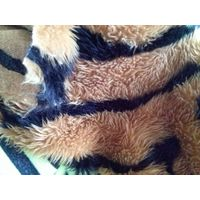 HIGH PILE PLUSH ARTIFICIAL FUR FAUX FUR FAKE FUR