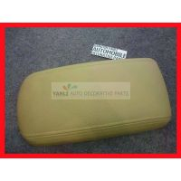 Customer Made Car Armrest Pad No Glue Used On Buick Ford