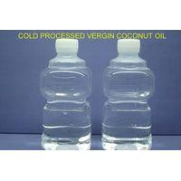 Virgin Coconut Oil thumbnail image