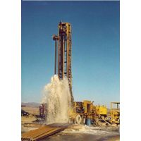 water well drilling rig thumbnail image