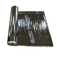 self-adhesive asphalt waterproof membrane