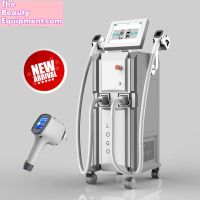RF Cavitation Beauty Equipment HIFU Diamond Microdermabrasion Body Slimming Skin Care Machine thumbnail image