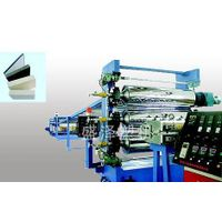 PVC/PP/PS Plate And Foam Plate Extrusion Line thumbnail image