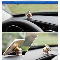 Magnetic Mobile Phone Holder Car Use Bracket thumbnail image