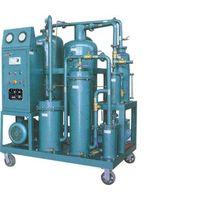 Advanced vacuum insulating oil purifier with multi-function ( Yahoo ID: Sarah_Chaw@yahoo.com )