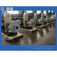 LHH SERIES SLURRY PUMP  HI HEAD SLURRY PUMP  Centrifugal pump