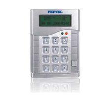 2-door access controller, access control