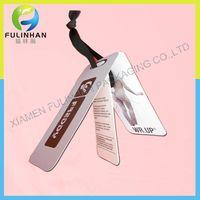 custom printed hang tags for clothing thumbnail image