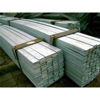 Galvanize Flat Steel Bar