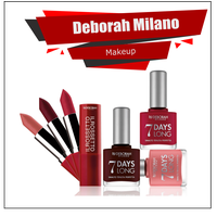 Deborah Milano - Profesional Italian make up cosmetics thumbnail image