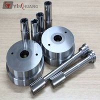 High quality precision powder compaction press tooling