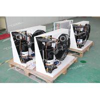 Oil Cooling Unit/Oil Chiller, Fluid Cooling Unit, Water Chiller, Oil Chiller
