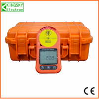 factory supply portable single gas detector KT-603