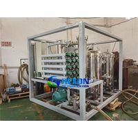 Stainless Steel Type Vacuum Cooking Oil Purifier COP-150