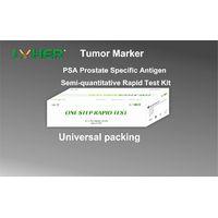 Tumor Marker PSA Prostate Specific Antigen Semi-Quantitative Rapid Test Strip Device Rapid Test Diag