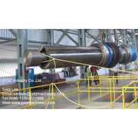 recoiler mandrel drum for steel mills