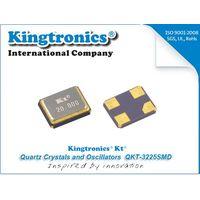 Kt Kingtronics Recommend Quartz Crystal Resonator QKT-3225SMD