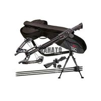 PSE TAC 10i Crossbow Package with Accushot Scope Case and Bipod thumbnail image