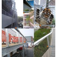 STAINLESS STEEL WIRE ROPE SYSTEMS