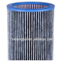 Air Purifier H13 HEPA Filter Replacement Activated carbon filter,factory price thumbnail image