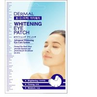 Dermal Whitening Eye Patch thumbnail image