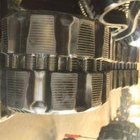 Bobcat T250 Rubber Track (B400*86*55)