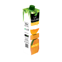 Mango 1 Liter Fruit Drink