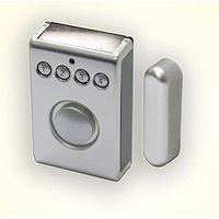 door and window magnet alarm