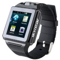 IK8 Smart Watch,Android Watch Mobile Phone,Wrist Mobile Phone,Phone Watch CPU MTK6577, Cortex A9 dua