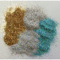 Hot Melt Glitter Powder